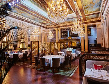 Majestic Hall